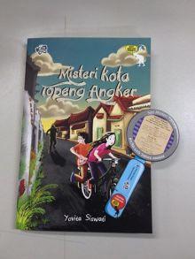 Misteri Topeng Angker - Kiddo Photo