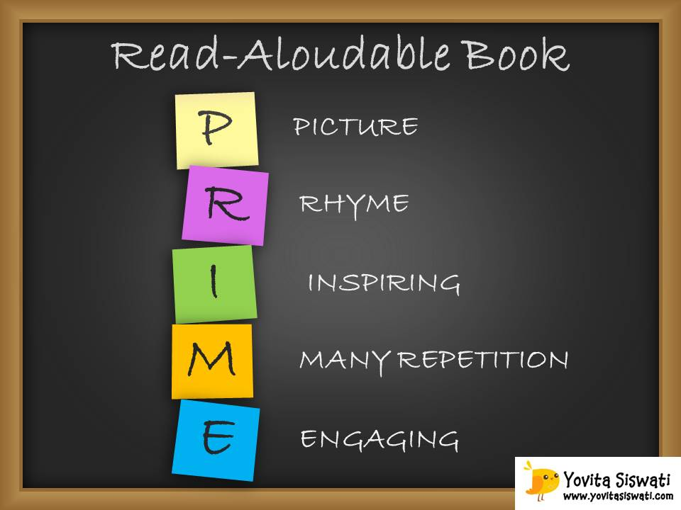 read aloudable