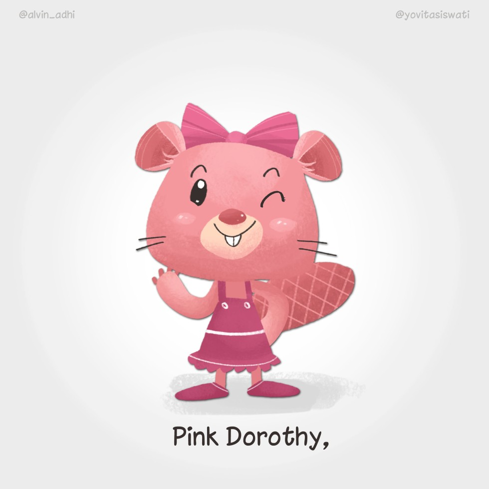 tokoh dorothy1