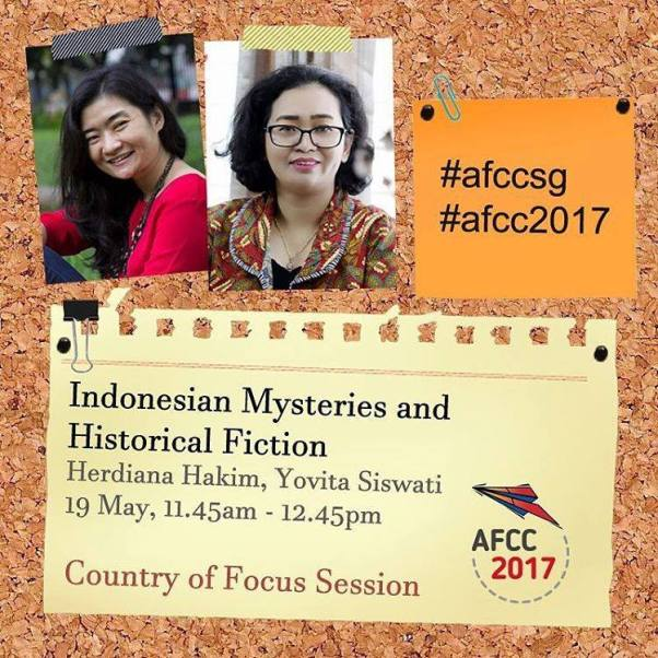 AFCC flyer