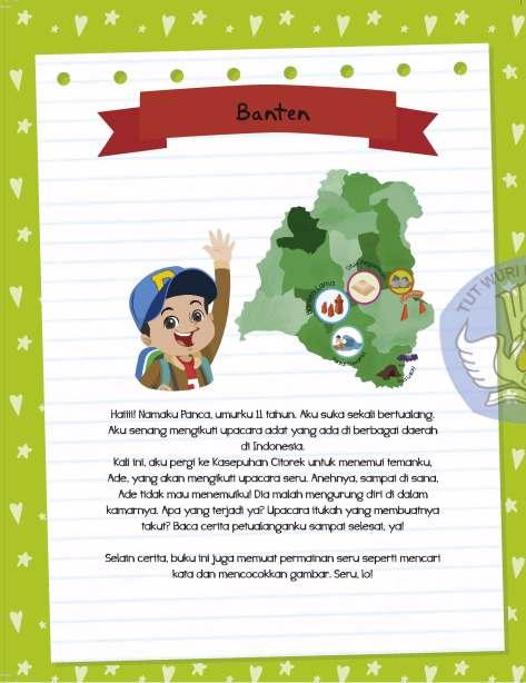 Banten Panca
